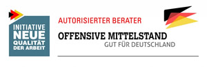 Authorisierter Berater Offensive Mittelstand